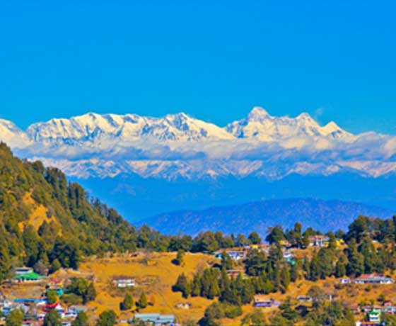 Himalaya Elements (SMALL GROUP TOUR)