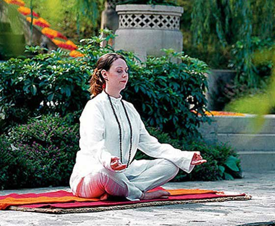 Mantra Spa in the Himalayas & Ganges (PRIVATE TOUR)