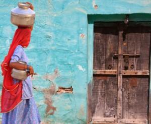 Colours of Rajasthan & Goa