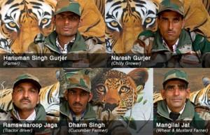 TOFT Guardians, Photo credit: Tiger Watch
