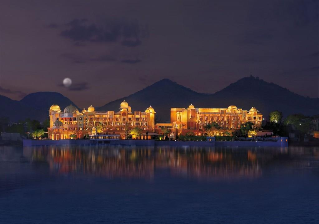 Leela Palace, Udaipur