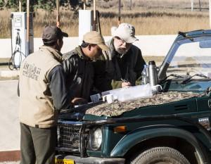 Mantra Big 5 Widlife safari