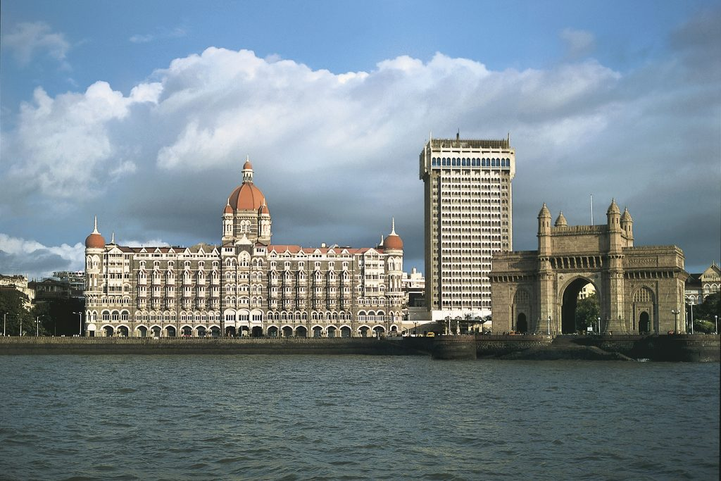 bucket list luxury palaces in India