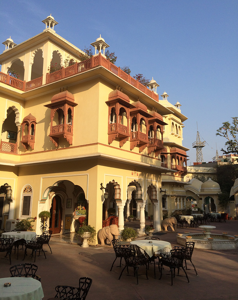 Alsisar Haveli Mantra Big 5