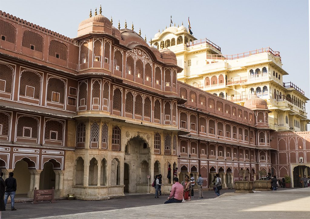 Jaipur city tour Mantra Big 5