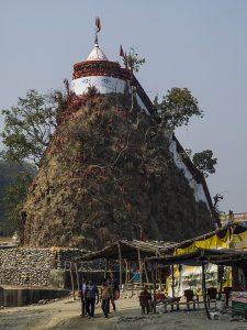 Corbett Mantra Big 5 Temple visit