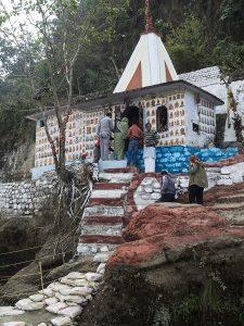 Mantra Big 5 Corbett Temple Visit