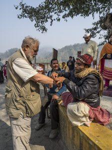 Mantra Big 5 Temple Visit