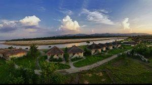 Nepal Chitwan Safair experience Mantra Wild