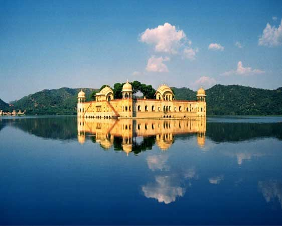Classic Golden Triangle  (PRIVATE TOUR)