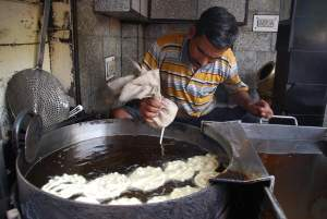 Old Delhi Heritage and Food Walking tour Mantra Wild