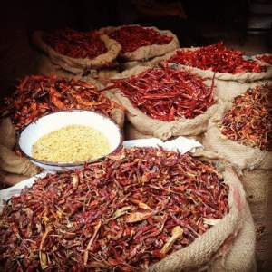 Old Delhi Heritage and Food Walking Tour