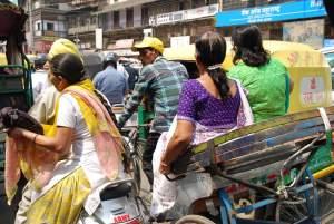 Mantra Wild Old Delhi Heritage and Food Walking tour