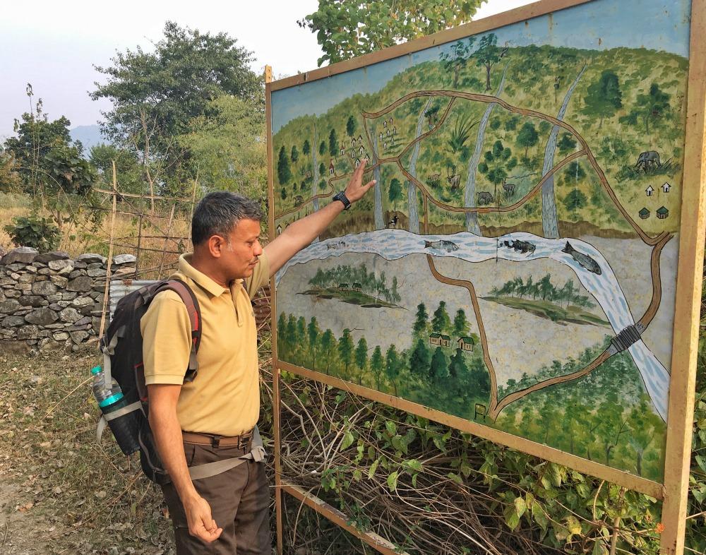 Mantra wild Vanghat Lodge