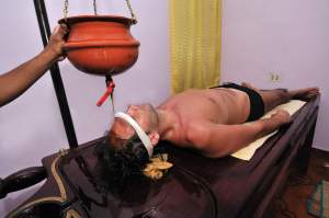 Kerala Wellness Mantra Wild