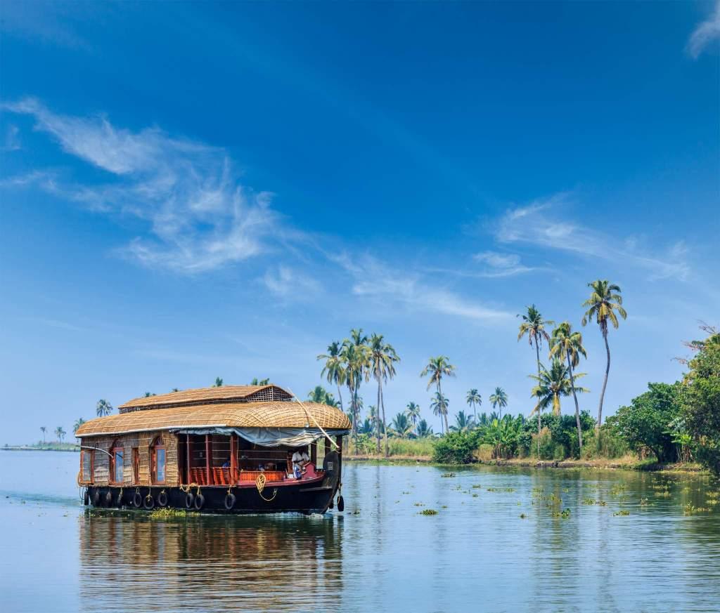 10 Reasons to Visit Kerala Mantra Wild