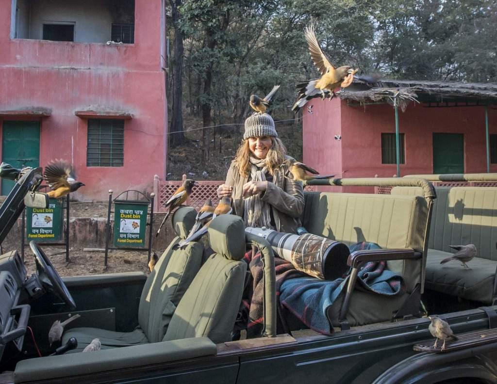 Mantra Jungle Himalayan Foothills tour Mantra Wild