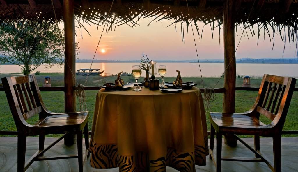 Wildlife Safari Small Group Tour India