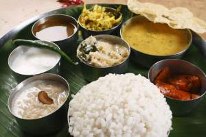 Kerala cooking tours
